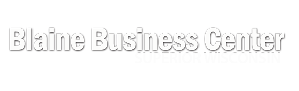 Blaine Business Center Logo